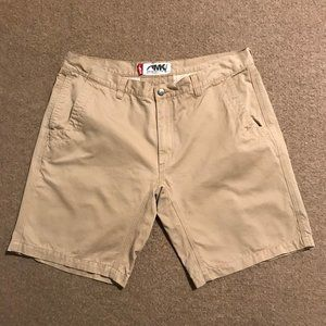 Men's Mountain Khakis Broadway Fit Shorts